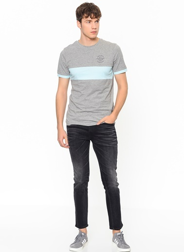 Jean Pantolon | Tim - Sklim Fit-Jack & Jones
